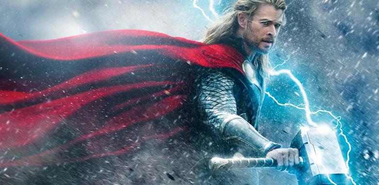 Czy jesteś godzien, by nazywać się fanem filmów o Thorze?