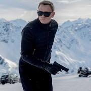 Jak dobrze znasz filmy z Jamesem Bondem?