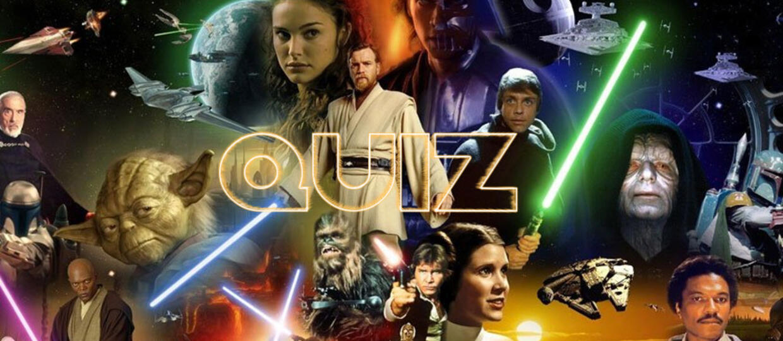 """Jak dobrze znasz """"Gwiezdne wojny""""? [QUIZ]"""