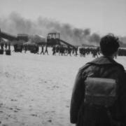 Dunkierka jako film niemy