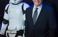 Jak Harrison Ford zareagował na los Hana Solo?