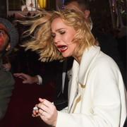 Jak Jennifer Lawrence zbłaźniła się przed Harrisonem Fordem?