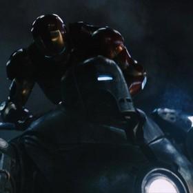 Iron Man kontra Iron Monger