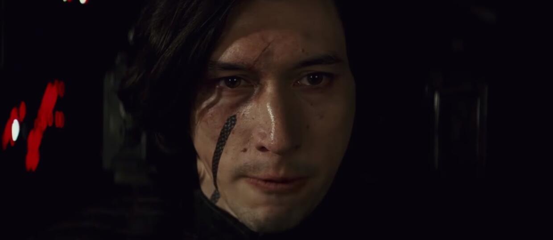 """Jak miał wyglądać Kylo Ren w """"Ostatnich Jedi""""? Początkowa koncepcja zaskakuje [SPOILER]"""