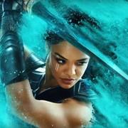 """Jak miała wyglądać Walkiria w filmie """"Thor: Ragnarok""""?"""