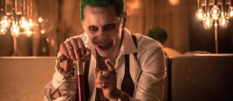 """Jak mógł wyglądać Joker w """"Legionie samobójców""""?"""