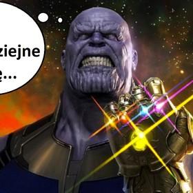 Jak naprawdę nazywa się Thanos? Marvel wyjawił tajemnicę potężnego przeciwnika Avengers