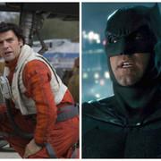Jak Oscar Isaac wyglądałby jako Batman?