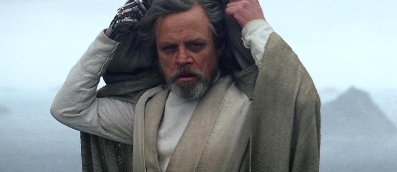 """Jak początkowo miał wyglądać Luke Skywalker w filmie """"Przebudzenie Mocy""""?"""