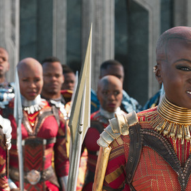 Black Panther - Dora Milaje