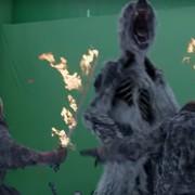 """Jak powołano do życia niedźwiedzia polarnego zombie w """"Grze o tron""""?"""