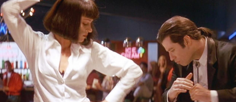 """Jak powstawała scena twista z """"Pulp Fiction""""?"""