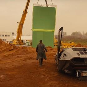 """Jak powstawały efekty specjalne w """"Blade Runnerze 2049""""?"""