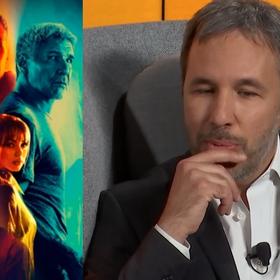 """Jak reżyser """"Blade Runnera 2049"""" komentuje porażkę finansową filmu?"""