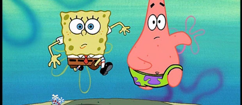 Jak SpongeBob i Patryk wyglądaliby jako ludzie?