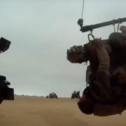 """Jak wygląda """"Mad Max: Na drodze gniewu"""" bez efektów?"""