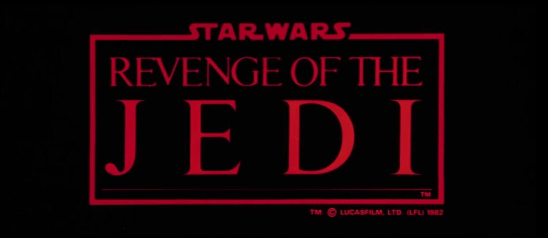 """Jak wygląda """"zaginiony"""" zwiastun """"Powrotu Jedi""""?"""