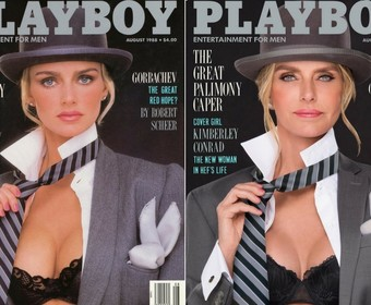 """Jak wyglądają playmates """"Playboya"""" po kilkudziesięciu latach?"""