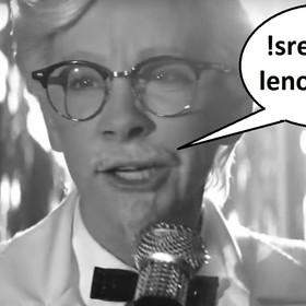 Jak wyglądałby reklama KFC, gdyby wyreżyserował ją David Lynch? Zobacz parodię najnowszego spotu sieci fastfoodów