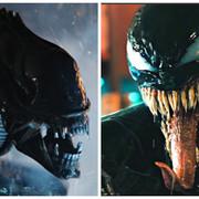 Alien i Venom