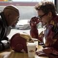 Jak załatwia się Iron Man? Marvel w końcu zdradził tajemnicę technologii Tony'ego Starka