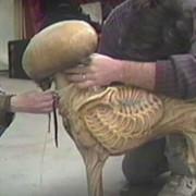 """Jak zmienić psa w ksenomorfa? Zobacz wideo zza kulis """"Obcego 3"""""""