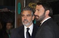 George Clooney, Ben Affleck