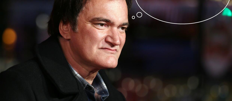 Jaki jest ulubiony film Quentina Tarantino z 2015 roku?