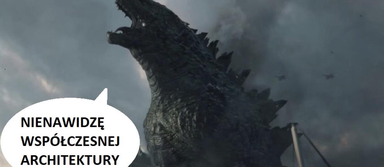 Jakie problemy mają filmowe potwory?