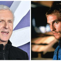 James Cameron i Matthew McConaughey