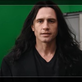 "James Franco odtworzył aż 25 minut ""The Room"" w filmie ""The Disaster Artist"""