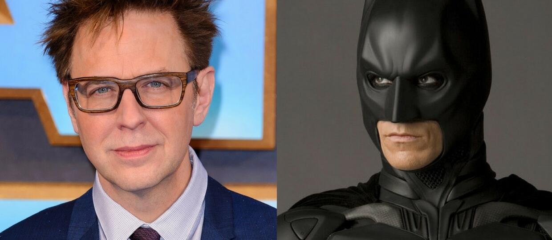 James Gunn stwierdził, że wie w jaki sposób zabiłby Batmana