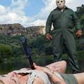 """Jason Voorhees znowu zabija w fanowskim filmie """"Friday the 13th: Legacy"""""""