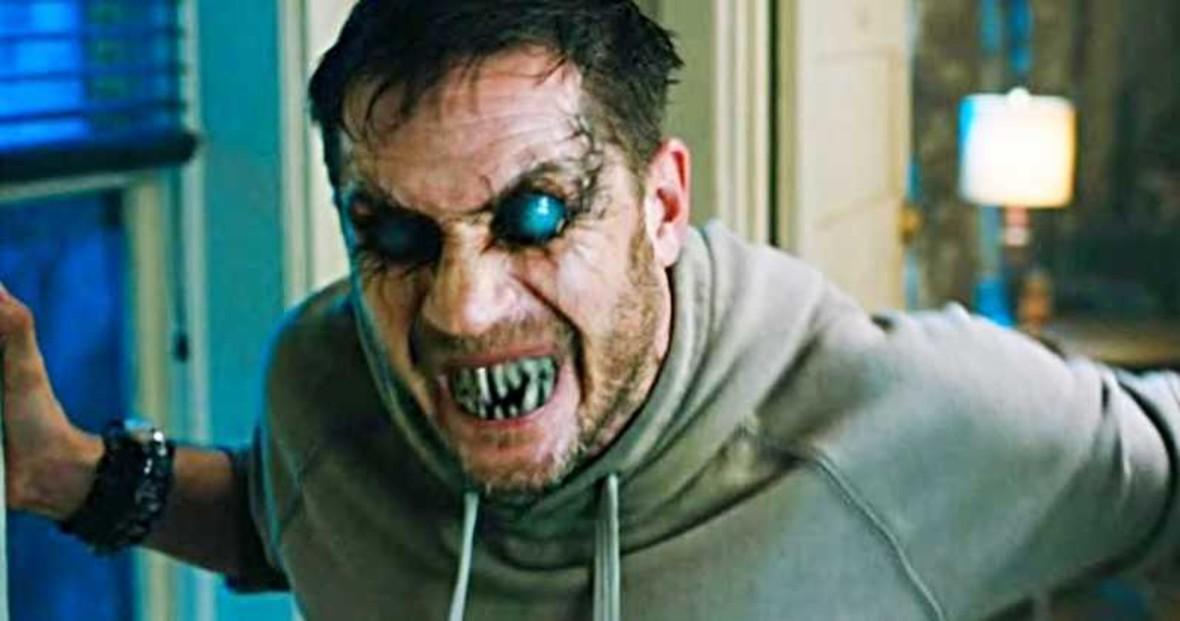 """Jeden z twórców filmu """"Venom"""" wyjaśnił, w jaki sposób Symbioty przybyły się na Ziemię"""