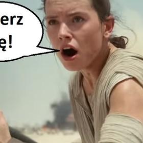 """Jeden z twórców """"Ostatnich Jedi"""" wyjaśnia scenę z nagą piersią"""