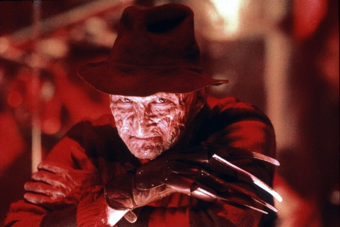 """Jesteś fanem Freddy'ego Kruegera? Możesz zostać bohaterem dokumentu o """"FredHeadach"""""""