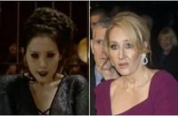 """J.K. Rowling komentuje oskarżenia o rasizm w filmie """"Fantastyczne zwierzęta: Zbrodnie Grindelwalda"""""""