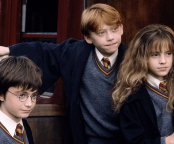 J.K. Rowling wyjawiła, że jest dwóch Harry Potterów