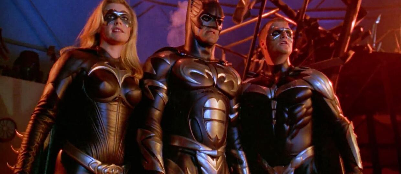 """Joel Schumacher przeprosił za to, że nakręcił """"Batmana i Robina"""""""