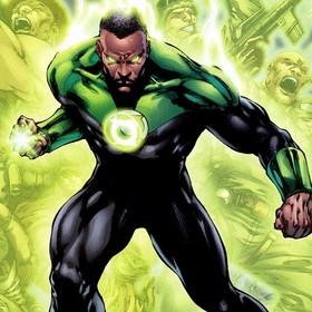 John Stewart zostanie pierwszą Ultrafioletową Latarnią w komiksach DC