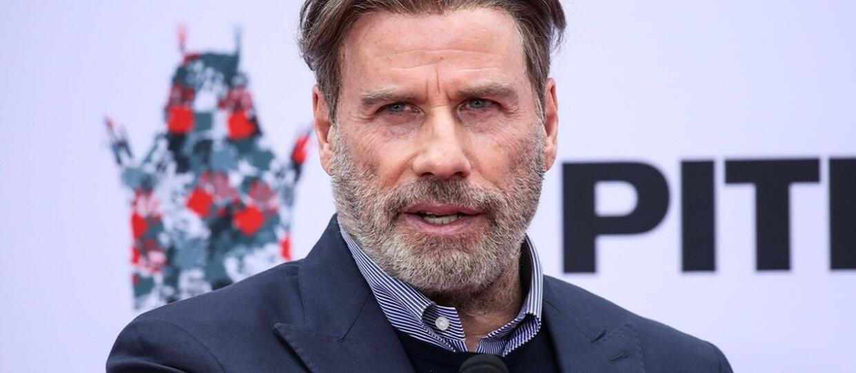 John Travolta filmy