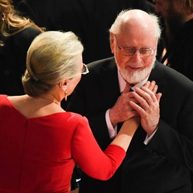 John Williams na Gali Oscarów 2018