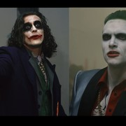 Joker Heatha Ledgera kontra Joker Jareda Leto