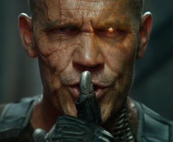 Josh Brolin jako fanowskie połączenie Thanosa i Cable'a