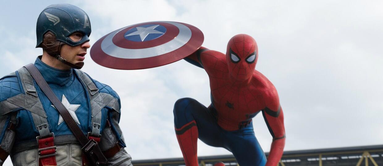 "Kapitan Ameryka pojawi się w ""Spider-Man: Homecoming""?"