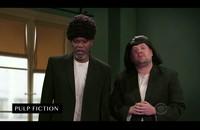 Kariera Samuela L. Jacksona w 10 minut