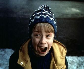 """""""Kevin sam w domu"""" Macaulay Culkinem"""