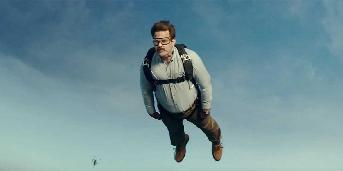 Peter (Deadpool 2)