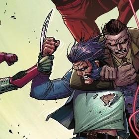 Kim jest tajemniczy morderca podszywający się pod Wolverine'a?