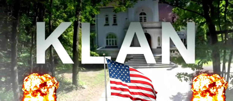 """""""Klan"""" w amerykańskim stylu"""